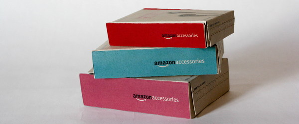 Amazon Kindle Branded Accessories