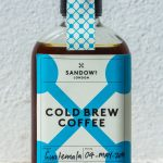 Cold Brew from Sandow