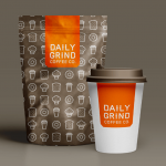 Daily Grind by Studio - JQ.