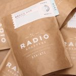 Radio Roasters - TNKR Design