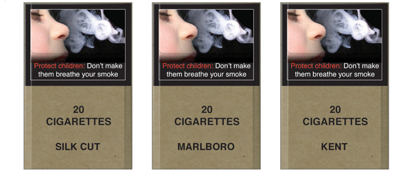 Will Plain Packaging Help End Obesity?
