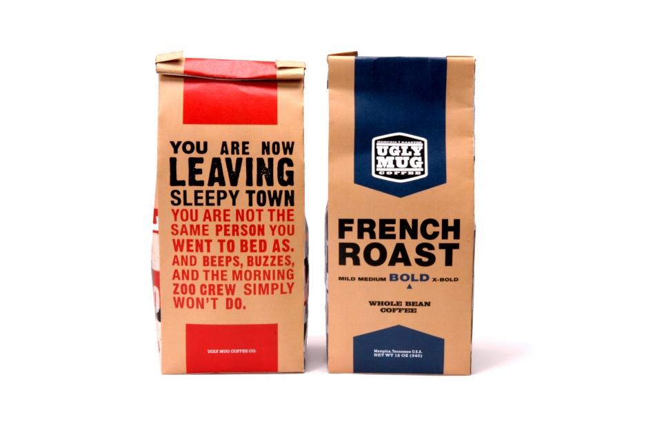 Coffee Packaging Designs coffee packaging design gallery - packaging insider