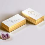 Jewelry Branding by Florence Libbrecht