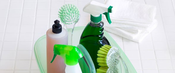 Green Cleaning Products: Get the Facts for Earth Day