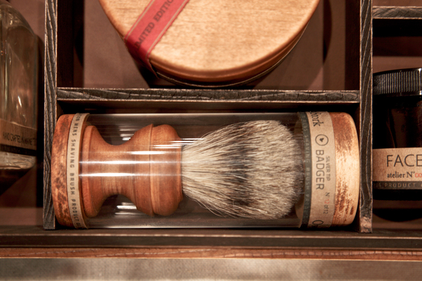 Limited Edition Men's Grooming Kit Collaboration