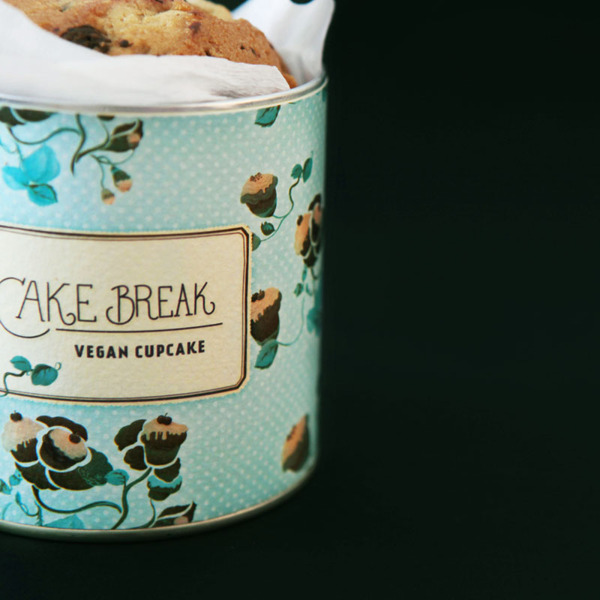 cakebreak packaging