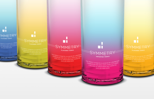 Symmetry_vodka_beverage_packaging_design