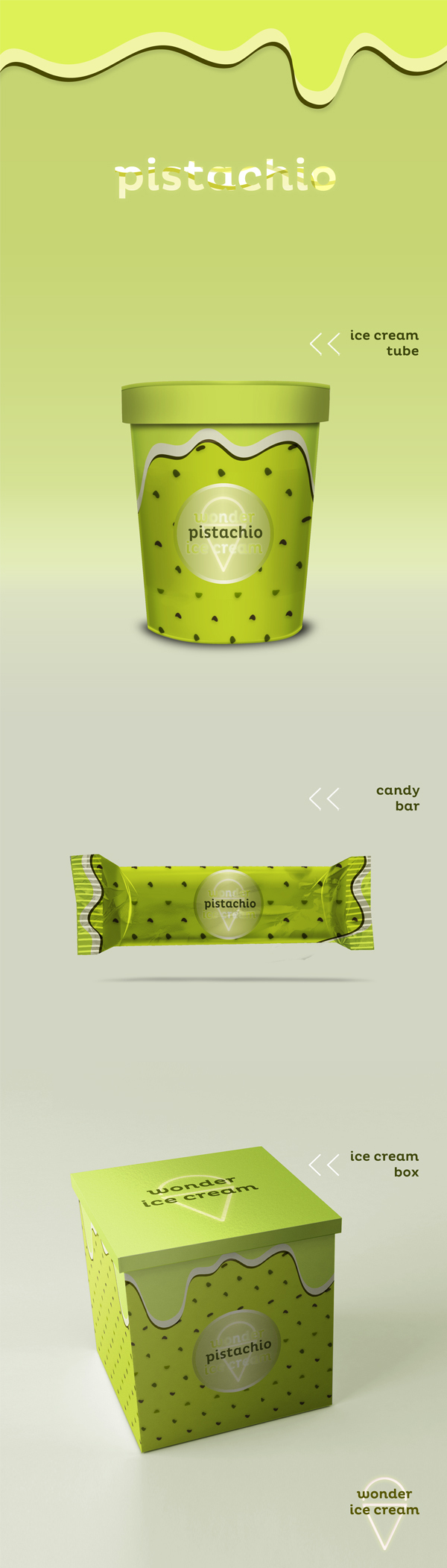 Pistachio_Ice-cream_and_Candy_Packaging