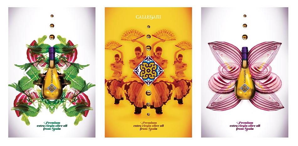 Callegari_olive_oil_poster_design