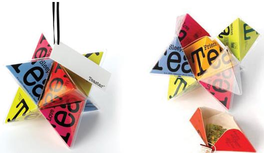 Teastar Packaging