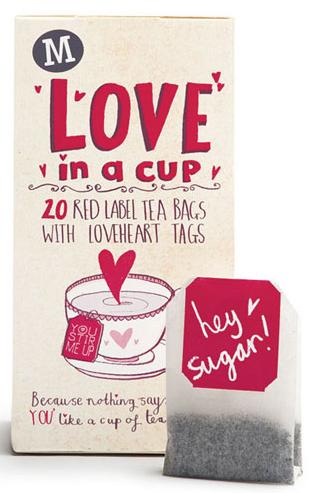 Morrisons Teabags