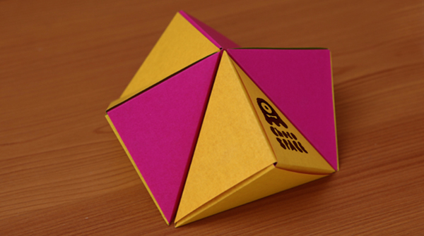 Cute Candy Store Origami Packaging Packaging Insider