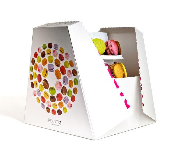 Candy Box Design