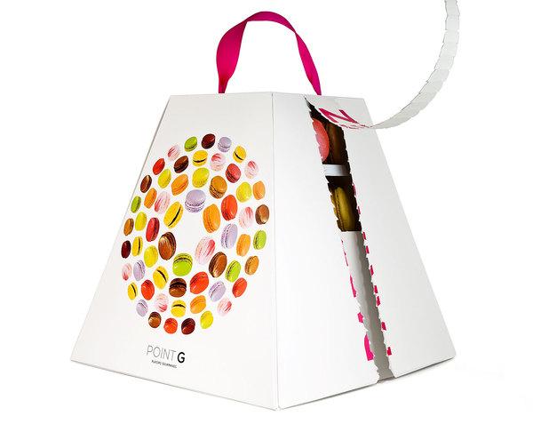 Candy Box Design 2