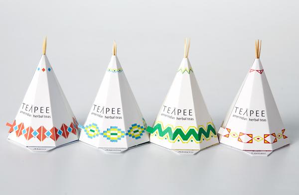 North-American-teapee-packaging-design