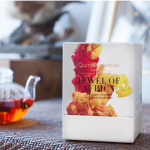 Tea bag packaging