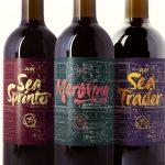 Marine wine