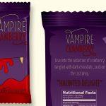 Spooky Chocolates