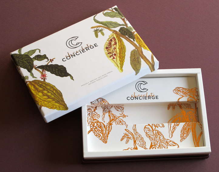 Stunning Candy and Chocolate Packaging - Packaging Insider