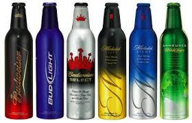 aluminum bottle trend