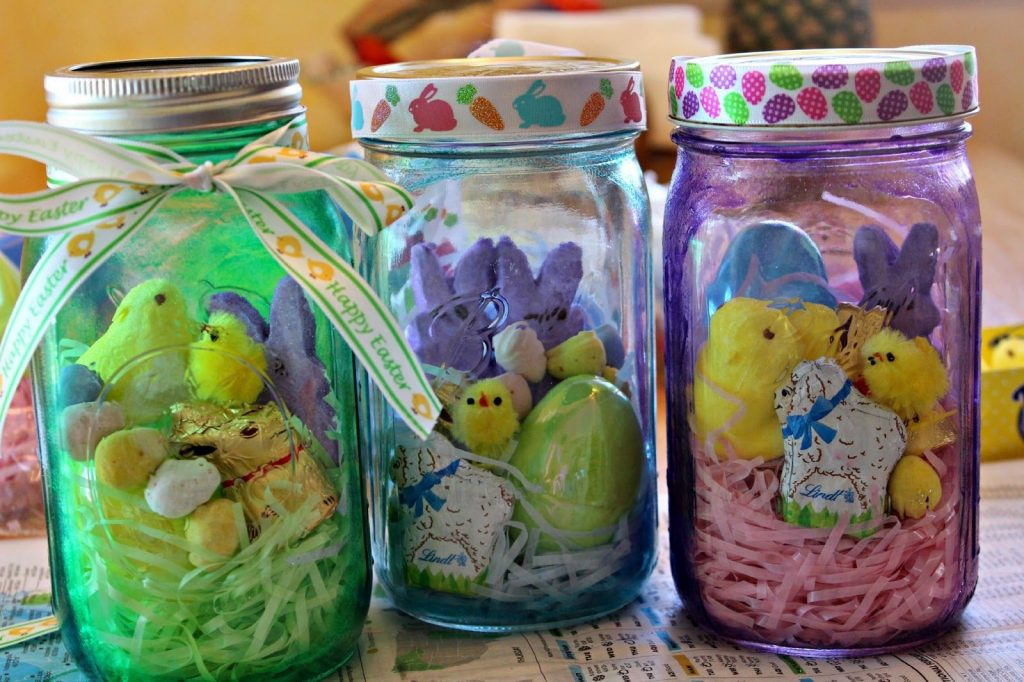 Fun easter basket ideas the packaging insider fun easter basket ideas negle Image collections