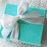 tiffany packaging