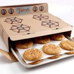 biscuit packaging ideas
