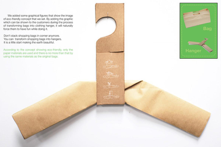 Eco-Friendly Package