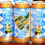 oktoberfest packaging