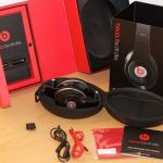 Beats packaging