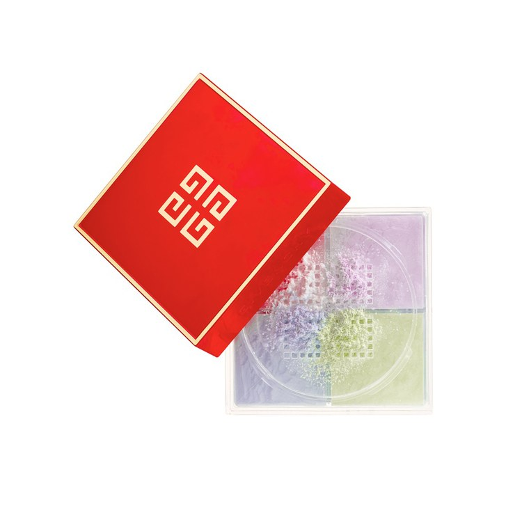 7 Cosmetic Packaging for 2017 Chinese New Year