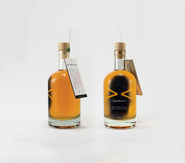 Whiskey Packaging