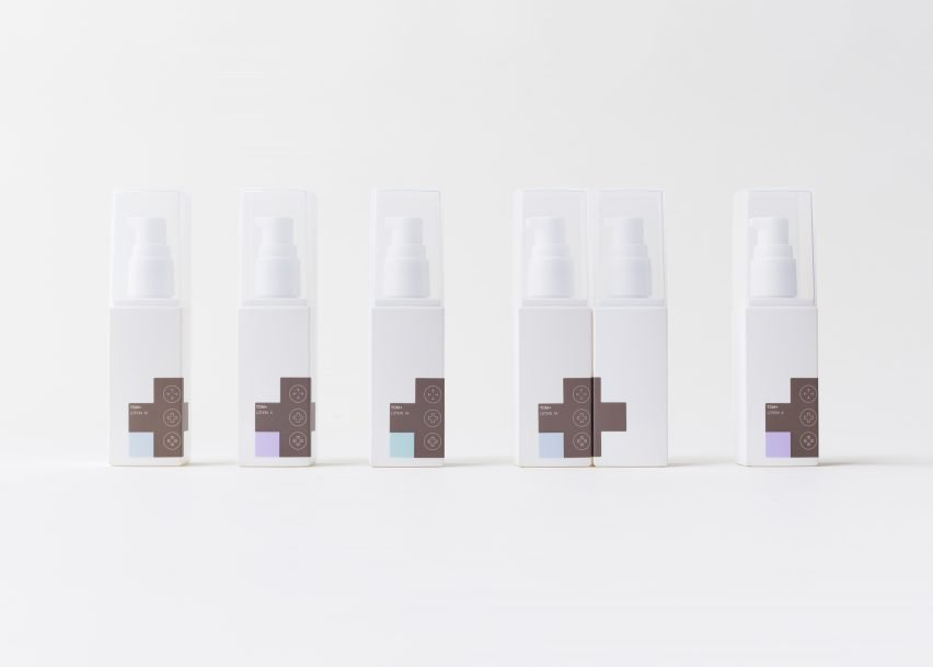 12 Examples of Minimalist Packaging Designs