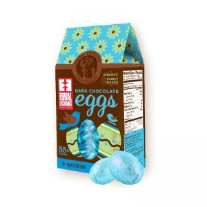 Easter Egg Packaging Antioxidant Easter Eggs