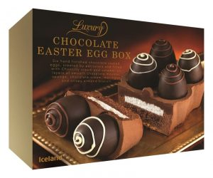 Easter Egg Packaging Egg Carton Chocolates