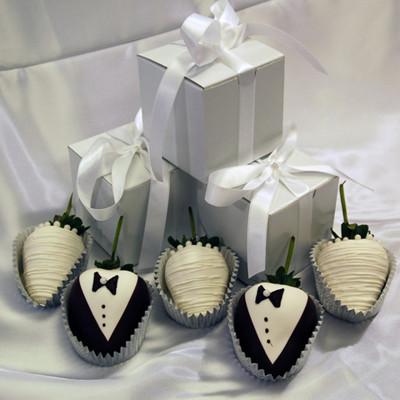wedding favor packaging - wedding favor boxes