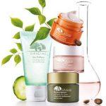 skin care packaging