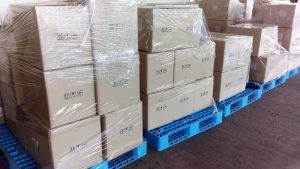 What's Better Shrink or Stretch For Pallet Loads