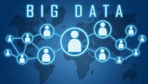 big data in major industry sectors