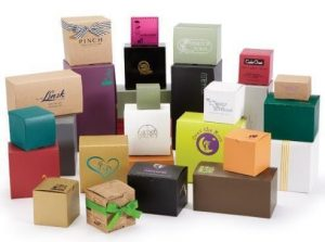 Custom Packaging Box fro Brands