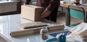 Benefits of custom boxes
